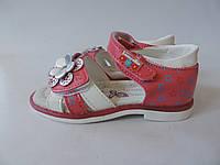 Летняя детская обувь, детские  босоножки, для девочки