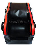 Сумка - Кейс LionFish.sub Грузоподъёмность до 70кг, ПВХ / Войлок, фото 6