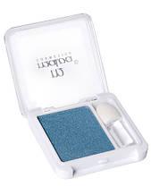 Тіні для повік одинарні Malva cosmetics M374-11 (блакитні блакитні перламутрові)