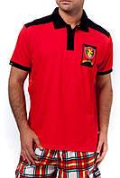 Футболка поло Belgium