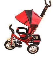 НАДУВНЫЕ КОЛЕСА Велосипед трехколесный детский M 3113-3A TURBO TRIKE