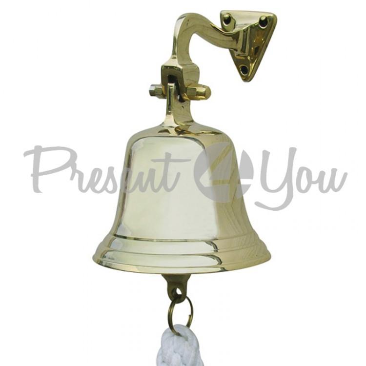 Морской сувенир рында, d-7,5 см., арт 7049L Sea Club