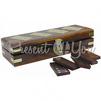 Морской сувенир домино, 20,5x7x5 см. ,8015 Sea Club