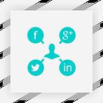 Персонажи Социальные сети