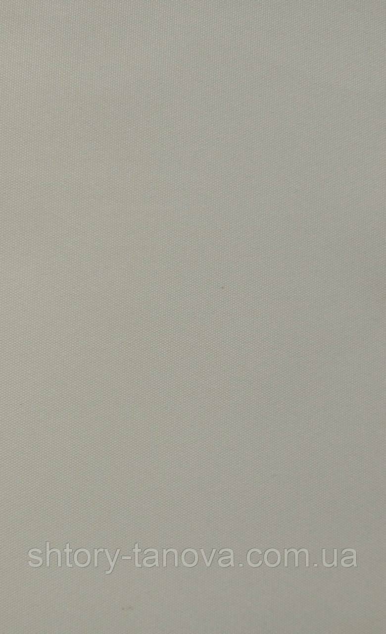 Рулонні штори рубін блек-аут (блекаут) кремовий
