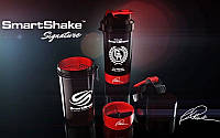 "Шейкер двух-камерный ""SmartShake"" (400мл+100 мл)"