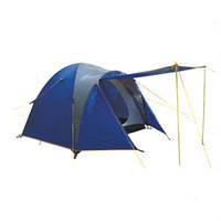Палатка трехместная Coleman X-1004