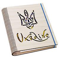 """Сувенирный блокнот """"Україна"""""""