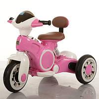 Детский мотоцикл на аккумуляторе M 3296L-8