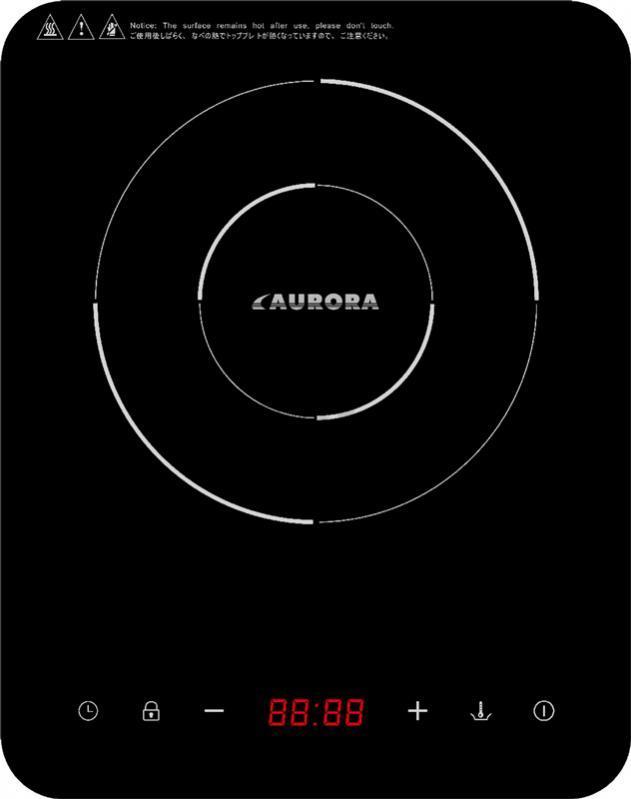 Настольная плита AURORA AU 4471
