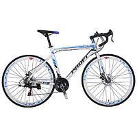 Велосипед 28д. E51ROAD 700C-1