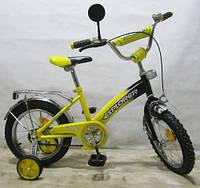 Велосипед детский 14 д. EXPLORER T-21413