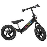 Беговел-велобег для мальчика