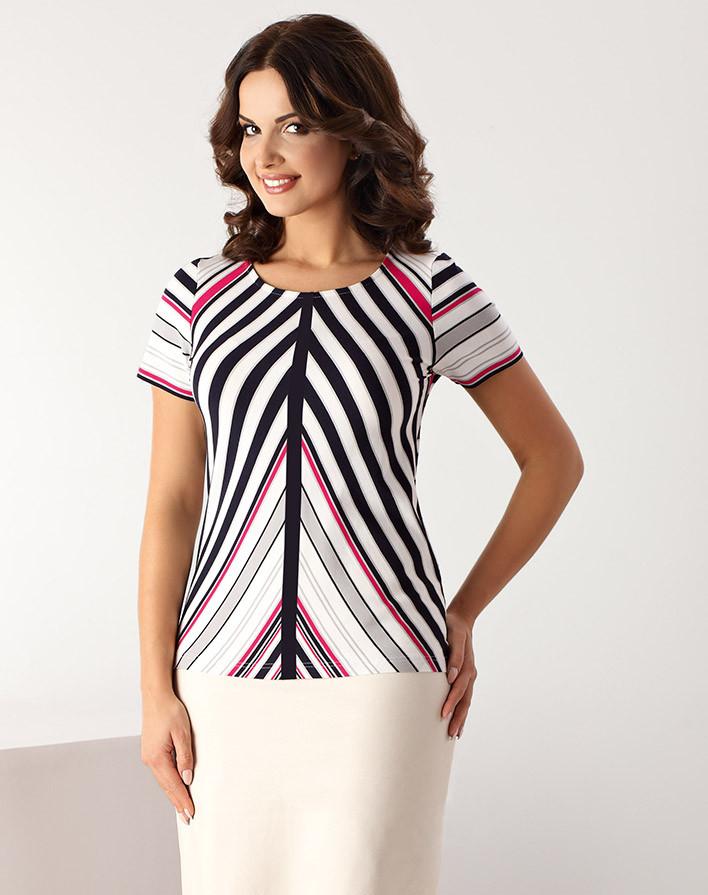 Женская блузка Ksenia Top-Bis