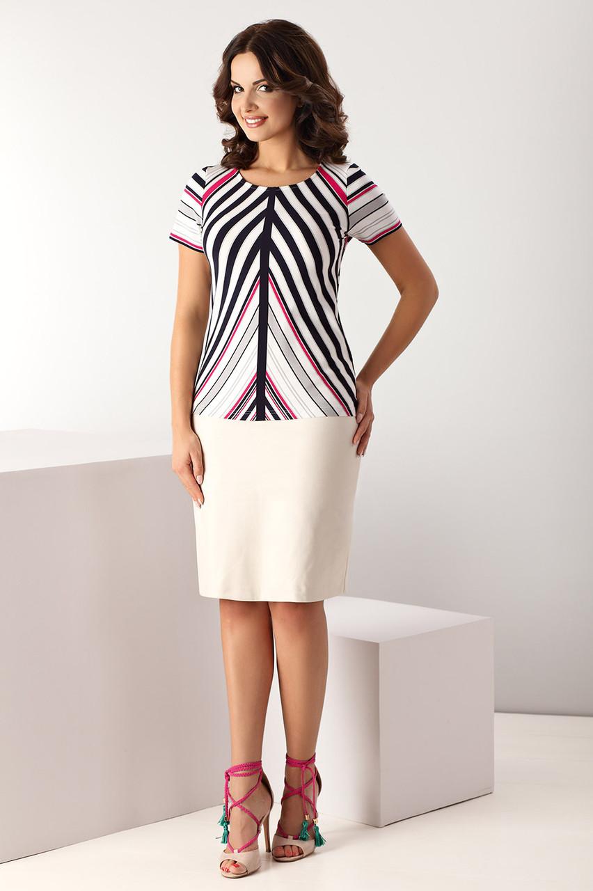 515e577000d Купить Женская блузка Ksenia Top-Bis