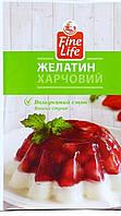 Желатин пищевой  Fine Life, 15 грамм