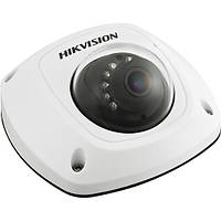 IP видеокамера 3Mp Hikvision DS-2CD2532F-IWS