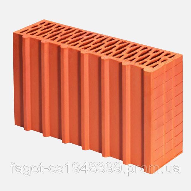 Блок Porotherm 44 1/2 P+W