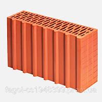 Блок Porotherm 44 1/2 P+W, фото 1