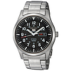 Мужские механические часы Seiko 5 Military SNZG13K1 Сейко часы механические с автоподзаводом