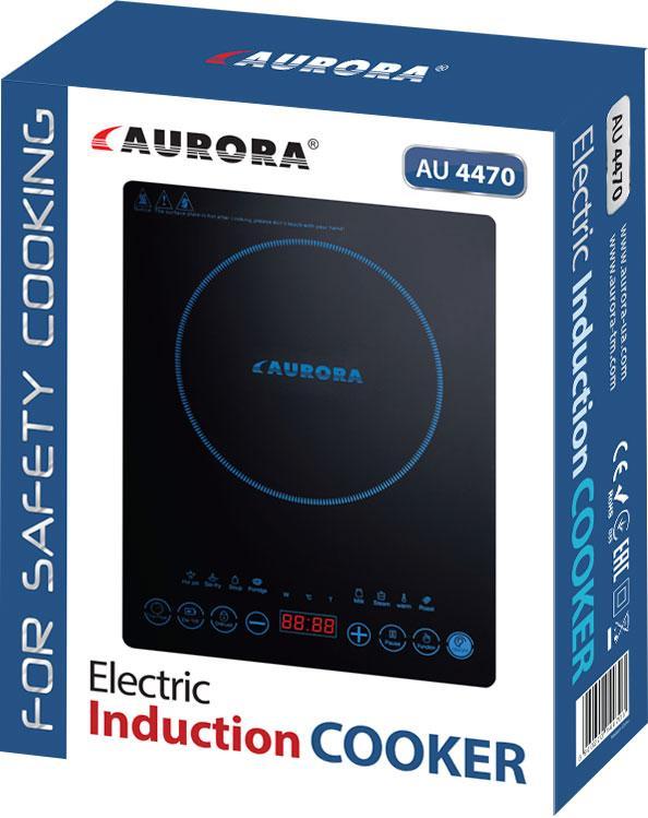 Плита индукционная Aurora AU 4470