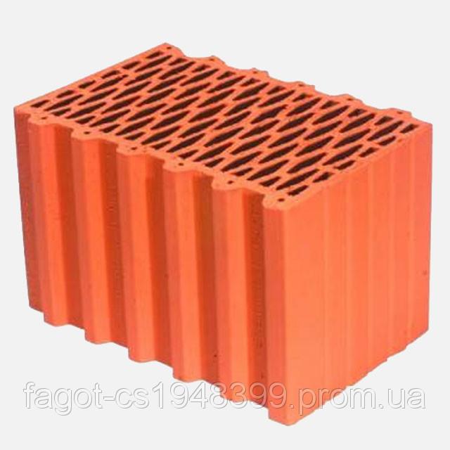 Блок Porotherm 38 P+W