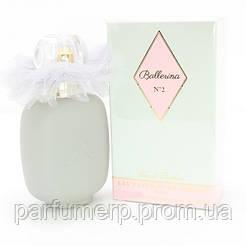 Les Pdr Ballerina  №2  50ml  Парфюмированная вода