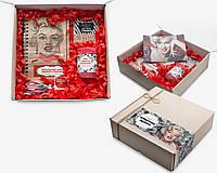 Подарочный набор «Секрет женского счастья»