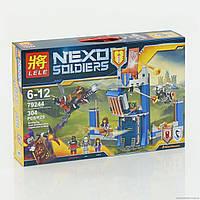 """Конструктор """"NN"""" 79244 (24) 304 детали, в коробке"""