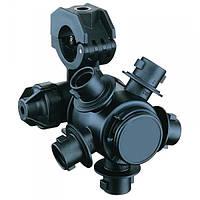 """Корпус распылителя на трубу d=1"""" (пос. диаметр 33,5 мм) (QJ365C-1-NYB/MLR0709514)"""