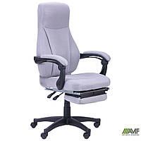 Кресло компьютерное Smart BN-W0002 серый