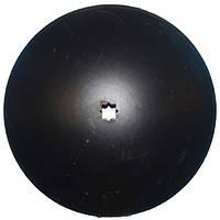 Диск бороны, сфера D=610 (N242322/N241519/B35606), JD637/650/512 (Nichols Tillage)