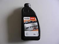 Адгезивное масло для пильных цепей STIHL, 1 л