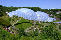 ETFE крыши и фасады