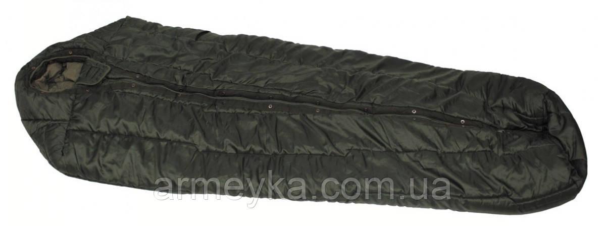 Зимний арктический спальный мешок t-30°C. ВС Голландии.