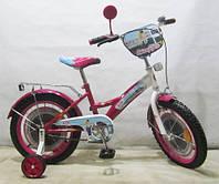Велосипед детский 16 Д TILLY T-21626