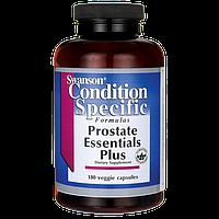 Swanson  Prostate Essentials Plus 180 капс