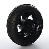Колесо M 3258-PLASTIC F-WHEEL (1шт) для мотоцикла M 3258, переднее