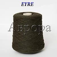 EYRE (80% шерсть ягнёнка, 20%ПА)