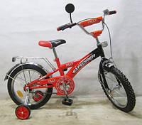 Велосипед детский 16 Д EXPLORER 16 T-21613