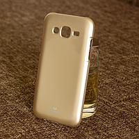Чехол бампер Jelly Samsung Galaxy J2 Prime G532F