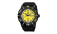 Мужские механические часы Seiko 5 SRPA11K1 Сейко часы механические с автоматическим и ручным заводом, фото 1