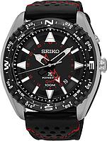 Мужские кварцевые часы Seiko SUN049P2 Сейко часы механические с автокварцем