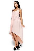 Платье на завязках Рошель