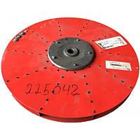 Ротор(турбина двойн.) вентилятора удобрений PL 2 Junior КУН