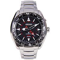 Мужские кварцевые часы Seiko SUN049P1 Сейко часы механические с автокварцем, фото 1