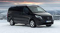Тормозная система Mercedes-Benz Vito