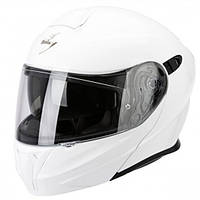 "ШЛЕМ Scorpion EXO-920 AIR Solid White ""M"", арт. 92-100-05"