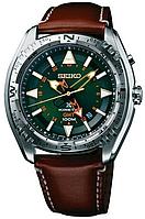 Мужские кварцевые часы Seiko SUN051P Сейко часы механические с автокварцем