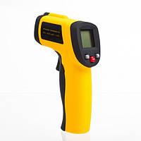 Бесконтактный Инфракрасный Термометр GM300 -50-380°C IR Infrared Thermometer, фото 1